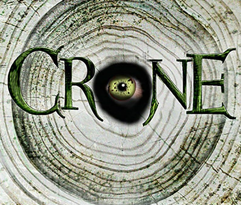 If you go down to the woods today: Cover reveal – CRONE